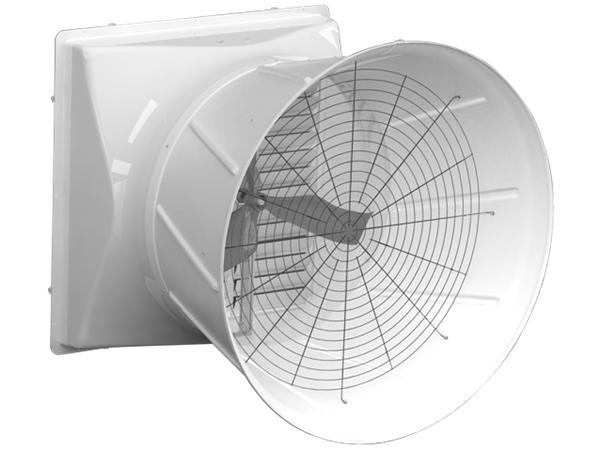 51寸模压玻璃钢风机